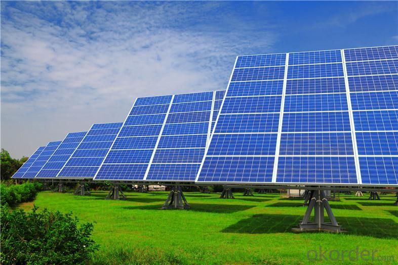 250W Solar Panel China Supplier Low Price for Home Use