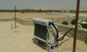 Off-Grid Solar Power System 10KW High Efficiency