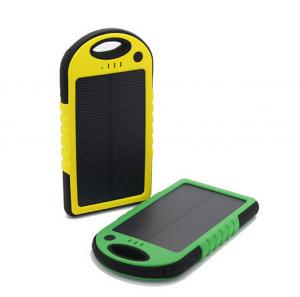 30000mah Solar Power Bank 30000mah for Mobile Phone