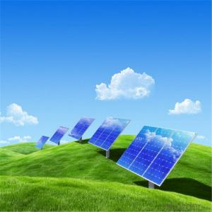 High Efficiency Poly/Mono Solar Panel 200-300W ICE-09