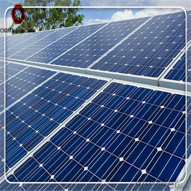 PV Solar Panels 300W High Efficiency Poly