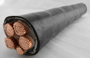 Flame-resistant Power Cable YJV