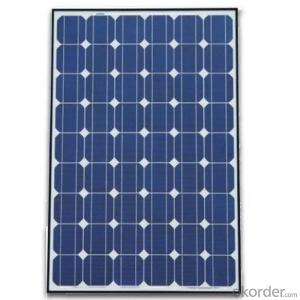 High Efficiency Poly/Mono Solar Panel 200-300W ICE-05