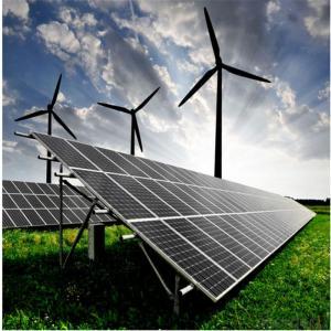 High Efficiency Poly/Mono Solar Panel 200-300W ICE-09