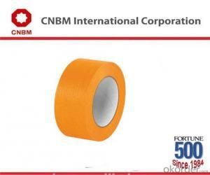 Logo Printed Adhesive Tape /Custom Printed Masking Tape