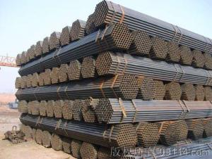Welded Water Steel Pipe Oil Gas Pipe Steel Pipe