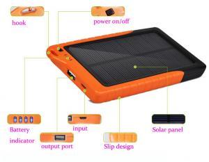 2014 Best Sale Portable Solar Power Bag Power Bank