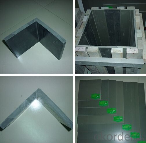Plastic Formworks for Foam Concrete Forms