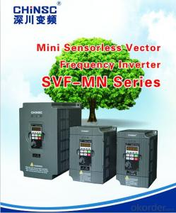 SVF-M mini vector variable frequency drive for water pump