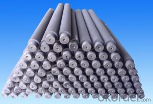 Good Graphite Electrode for EAF Furnace Made in China with High Quality