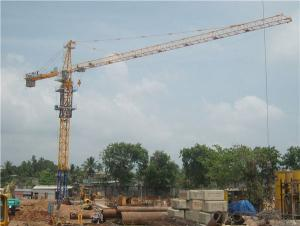 Professional Liebherr Crane ltm With CE Certificate