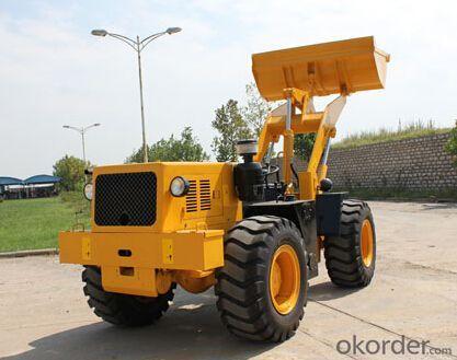 Wheel Loader 5000kg 5 Ton ZL50F Brand New