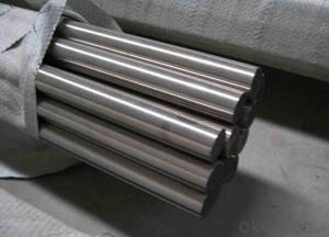 42CrMo4 Alloy Structure Steel Round  Bar