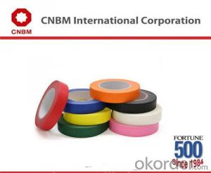 Adhesive Tape-Masking Tape-PVC insulation Tape Supplier