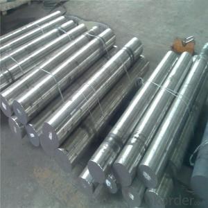 Steel Round Bar S355J2G3 Forged Round Steel