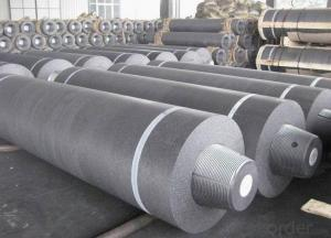 Made in China Graphite Electrode Very Good Quality