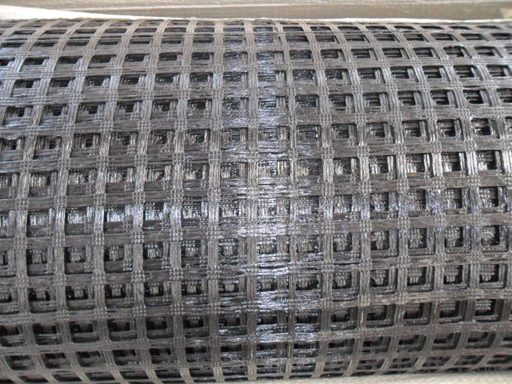 Fiberglass Geogrid with Free Samples Available