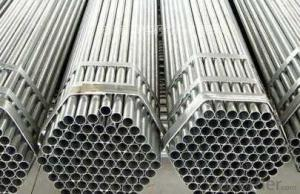 SSAM Steel Pipe for Gas Oil Water Conveying