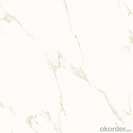 Full Polished Glazed Porcelain Tile CMAX-SW001