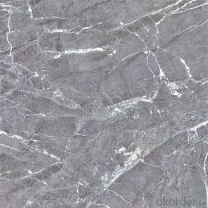 Full Polished Glazed Porcelain Tile CMAX-WT6A222