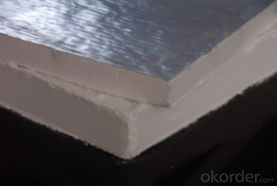 Thermal Micropores Insulation Fireproof Board