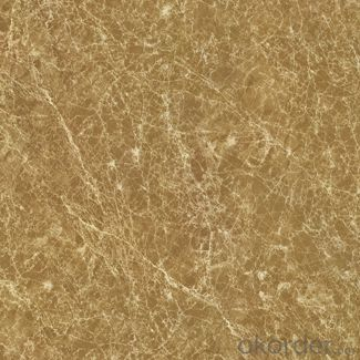 Full Polished Glazed Porcelain Tile CMAX-WTLE001