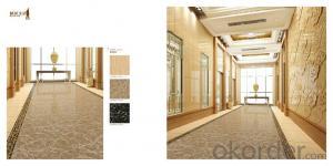 Full Polished Glazed Porcelain Tile CMAX-TLFR001
