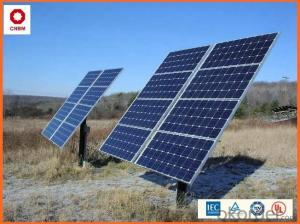 260w Poly Solar Panels/Modules Green Energy 2kw Solar Kits with265 Solar Panel for Parkistan
