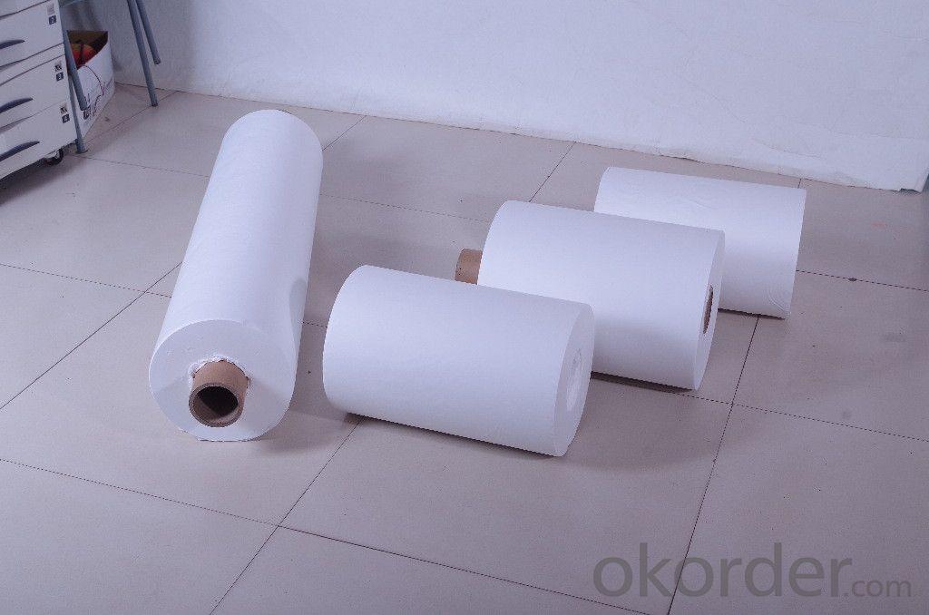 Insulation Paper for Liquid Nitrogen Storage