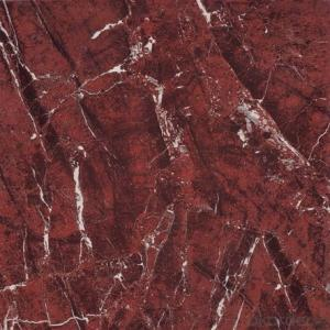 Full Polished Glazed Porcelain Tile CMAX-TLRR001