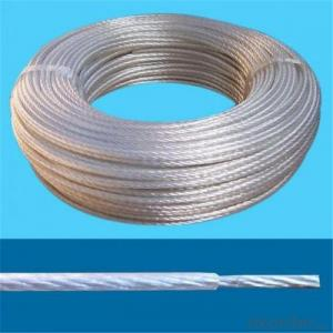 Professional Pvc Sheathed Copper Installation Cables