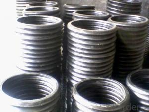 Gasket SBR Rubber Ring DN300 High Quality