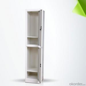 Double Door Steel Cabinet Model CMAX-002