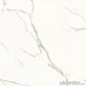 Full Polished Glazed Porcelain Tile CMAX-TLSW001