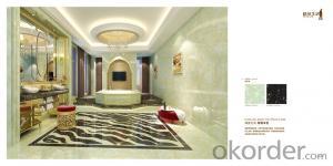 Full Polished Glazed Porcelain Tile CMAX-WT6A222