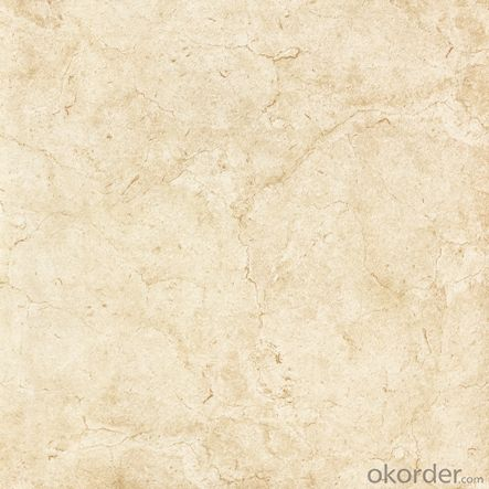 Full Polished Glazed Porcelain Tile CMAX-TLCM001