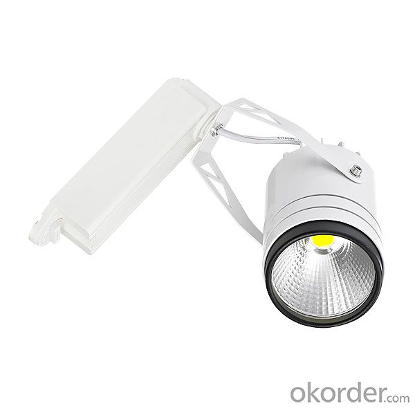 3W UL Led Spot Light