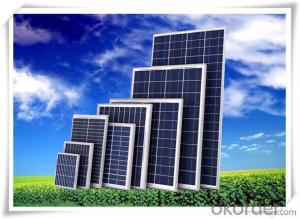 305W Mono and Poly 260-320W Solar Panel CE/IEC/TUV/UL Certificate Non-Anti-Dumping Solar Cells