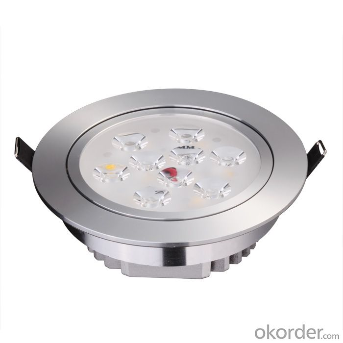 7W UL Led Spot Light