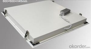 LED Panel Lights 600x600 mm UL TUV CE ROHS FCC CB listed