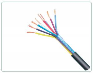 FlexibleTransparent Speaker Cable Wire (Copper ,CCA, CCS)