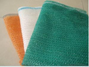 Mesh Bag For Packing Fruit , Orange, Firewood,Onion ,Potatoes in Roll