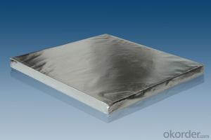 Microporous Calcium Silicate Insulation Board to proof fire
