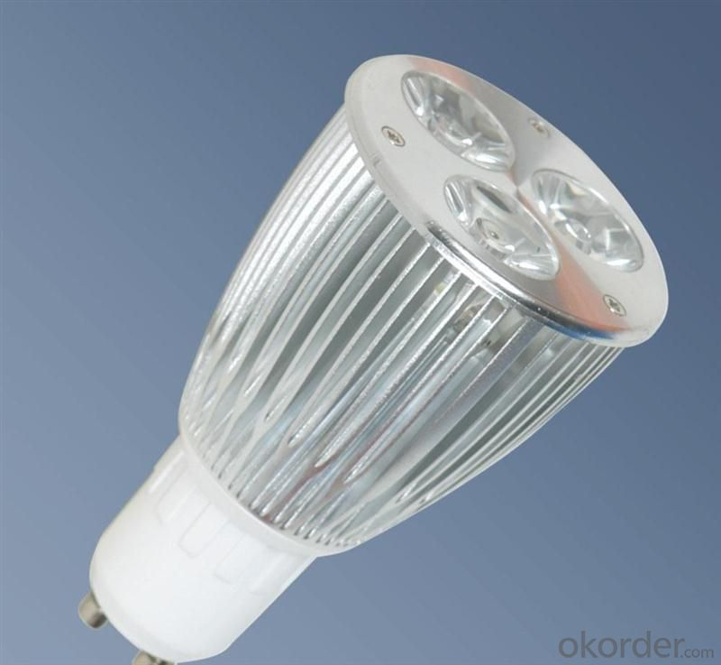4W UL Led Spot Light