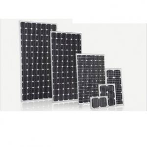Monocrystalline15W Solar Panel