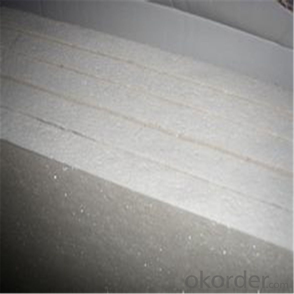 Ceramic Fiber Board for Heat Resistant for Discount