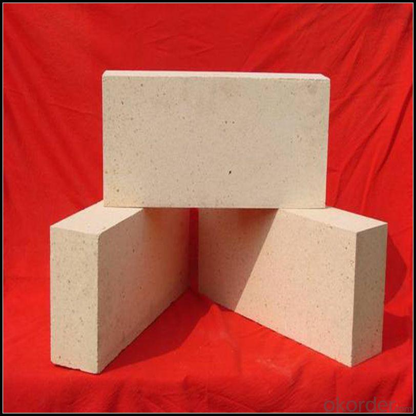 Standard Size Refractory Bricks