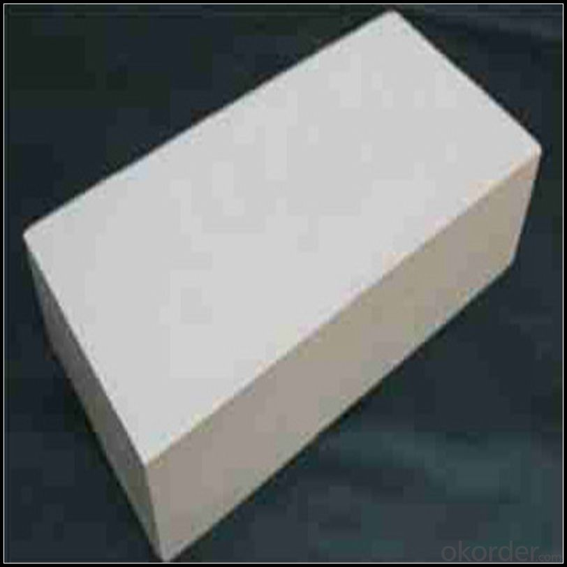 Refractory Bricks for Furnace