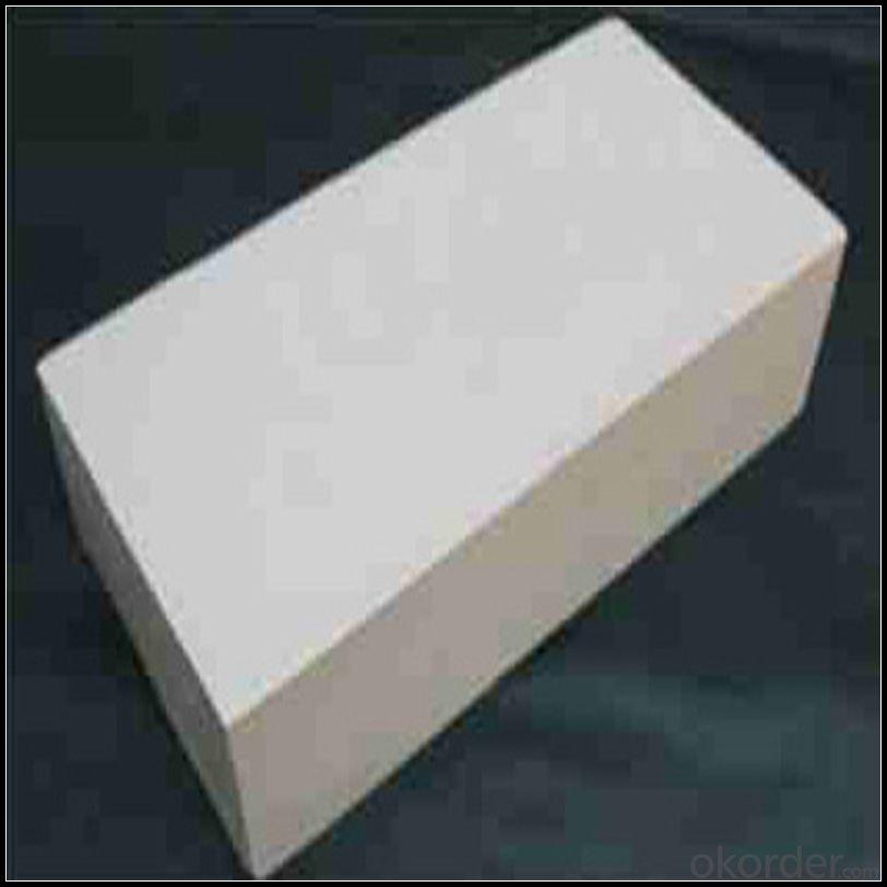 Refractory Bricks for Furnace