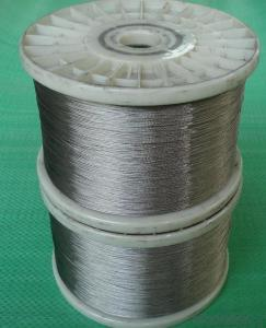 Stainless Steel Wire for Cleaning Ball 410,0.13mm,Cheap Price